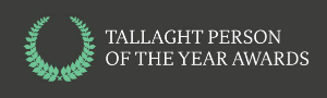 Tallaght Person of the Year logo